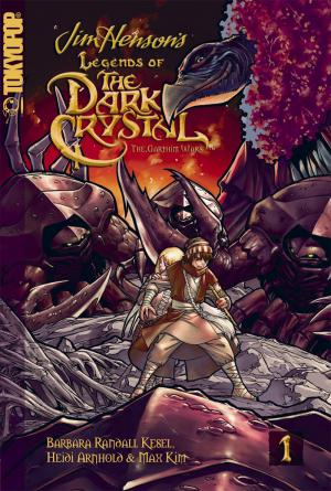 Legend's of the dark crystal