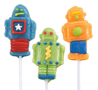 Robopops