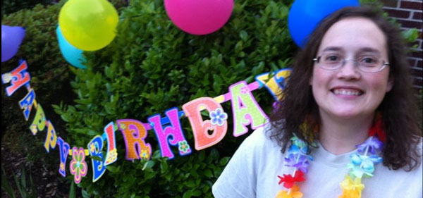 Happy Birthday Wiffy Poo